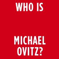 Cover image for Who is michael ovitz?