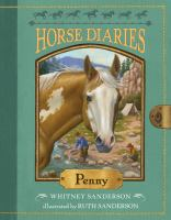 Cover image for Penny. bk. 16 : Horse diaries series