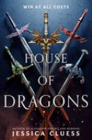 Cover image for House of dragons. bk. 1 : House of Dragons series