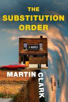 Cover image for The substitution order