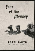 Cover image for Year of the monkey