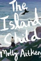 Cover image for The island child : a novel