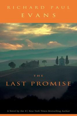 Cover image for The last promise : a novel