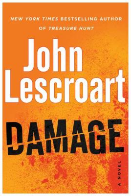 Cover image for Damage. bk. 4 : Abe Glitsky series