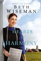 Cover image for Hearts in harmony. bk. 1 : Amish journey series