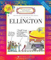 Cover image for Duke Ellington
