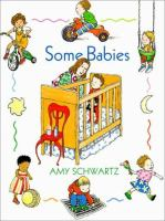 Cover image for Some babies