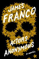 Cover image for Actors anonymous