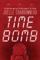Cover image for Time bomb