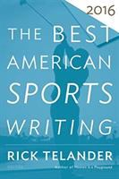Cover image for The best American sports writing. 2016