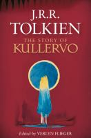 Cover image for The story of Kullervo