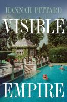Cover image for Visible empire