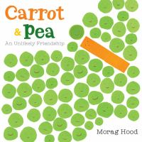 Cover image for Carrot & pea