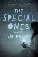 Cover image for The Special Ones