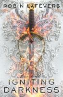 Cover image for Igniting darkness. bk. 2 : Courting darkness duology series