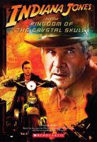 Imagen de portada para Indiana Jones and the kingdom of the crystal skull