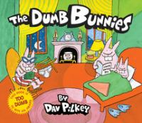 Cover image for The Dumb Bunnies