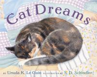 Imagen de portada para Cat dreams