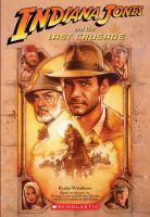 Cover image for Indiana Jones and the last crusade : Indiana Jones