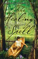 Cover image for The healing spell