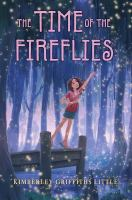 Cover image for The time of the fireflies