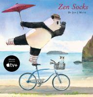 Cover image for Zen socks