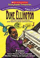 Imagen de portada para Duke Ellington [videorecording DVD] : and more stories to celebrate great figures in African American history.