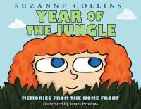 Cover image for Year of the jungle
