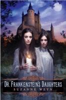 Cover image for Dr. Frankenstein's daughters
