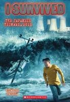 Imagen de portada para I survived the Japanese Tsunami, 2011