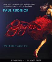 Cover image for Gorgeous