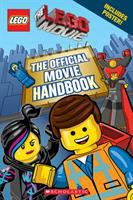 Cover image for The LEGO movie : the official movie handbook