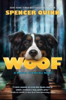 Cover image for Woof. bk. 1 : Bowser and Birdie series