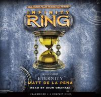 Imagen de portada para Eternity Infinity Ring Series, Book 8.