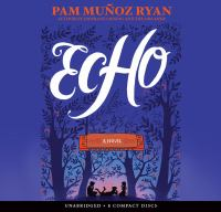 Cover image for Echo a novel
