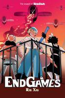 Cover image for Endgames. bk. 2 [graphic novel] : NewsPrints series