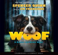 Cover image for Woof