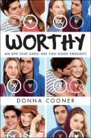 Cover image for Worthy