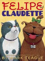 Cover image for Felipe and Claudette