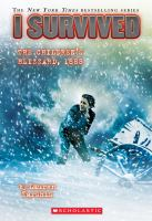 Cover image for The children's blizzard, 1888 : I survived series