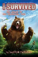 Cover image for I survived the attack of the grizzlies, 1967. bk. 17 : I survived series