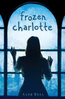 Cover image for Frozen Charlotte
