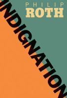 Cover image for Indignation