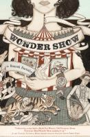 Cover image for Wonder show