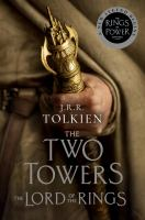 Imagen de portada para The two towers The Lord of the Rings Series, Book 2.