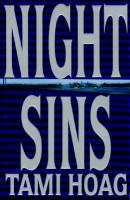 Cover image for Night sins