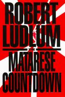 Cover image for The Matarese countdown