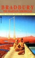 Cover image for The Martian chronicles : Grand Master series