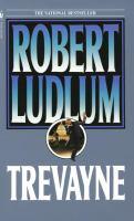 Cover image for Trevayne