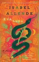 Cover image for Eva Luna